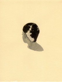 Lorna Simpson - Works on Paper