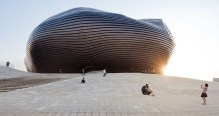 Clare Jacobson: New Museums in China