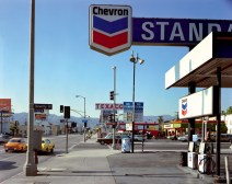 Stephen Shore: Survey