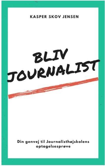 Bliv journalist