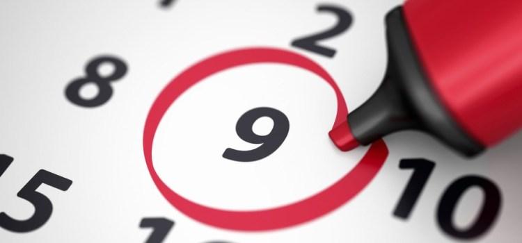 Cara Menghitung Jangka Waktu 14 Hari Menyatakan Dan Mengajukan (Memori) Kasasi Pidana