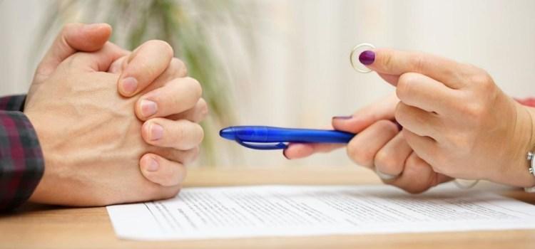 Bolehkah Secara Hukum Sepakat Bercerai Di Pengadilan?