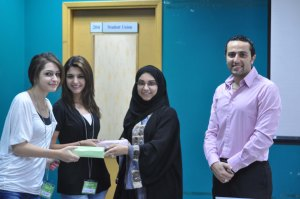 University-of-Dubai-organizes-Bidayaat-for-incoming-students-Image-2