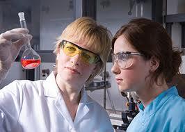 chemic engineer