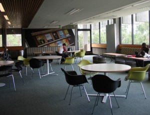 Level 4 Collaborative Study Area