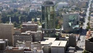 Harare city