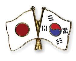 korea vs jepang