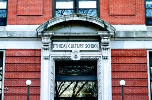 ethical-culture school