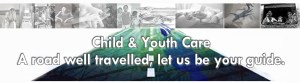 child and youth care ---