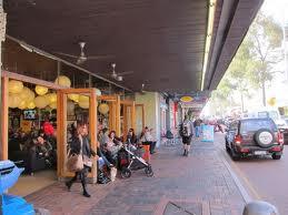 Oxford Street Leederville