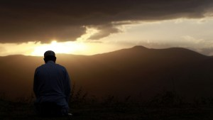 Meminta Doa pada orang shalih