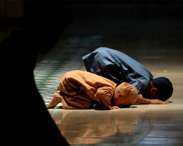 Manfaat Qiyamullail bagi Kesehatan