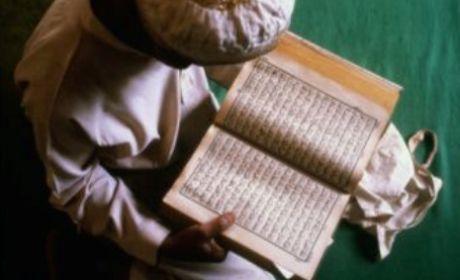 hukum-hukuk dalam al-quran