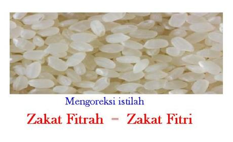 istilah-zakat-fitrah-dan-zakat-fitri