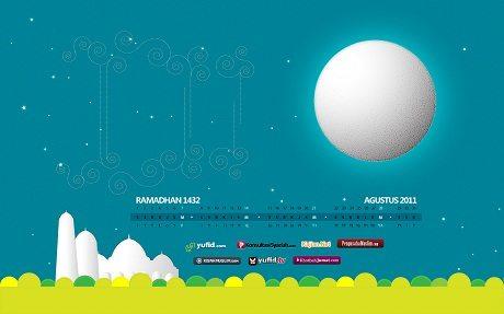 Download Wallpaper Ramadhan