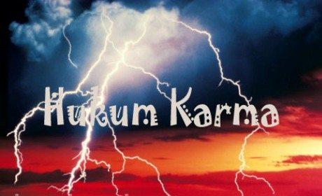 hukum karma dalam islam