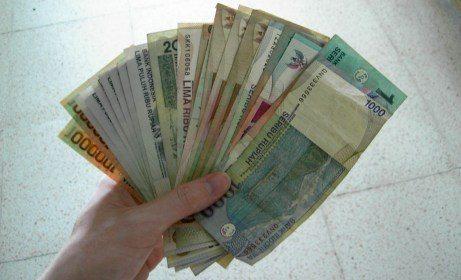 mahar uang pernikahan 2013