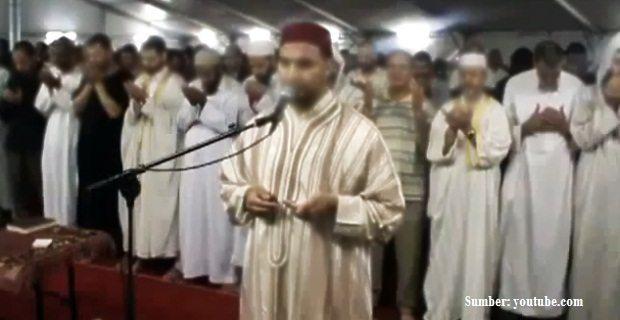 qunut witir ramadhan