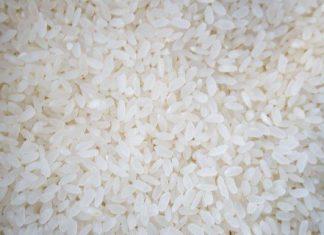 zakat beras