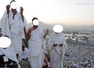 doa di arafah