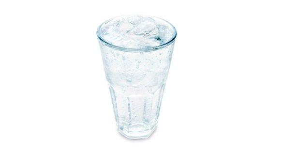 air liur manusia