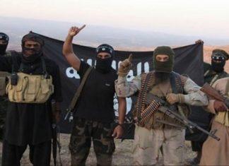 ISIS daulah islam iraq dan suriah