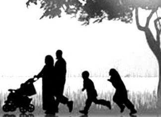 nafkahi keluarga