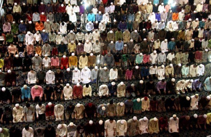 doa tarawih