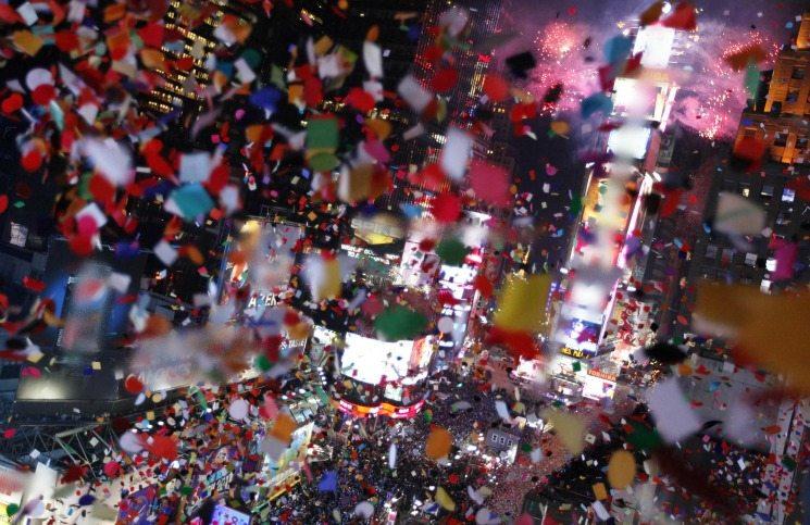 tahun baru zaman nabi