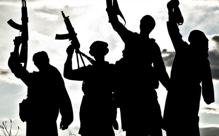 doktrin jihad teroris