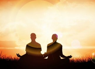 hukum yoga dalam islam
