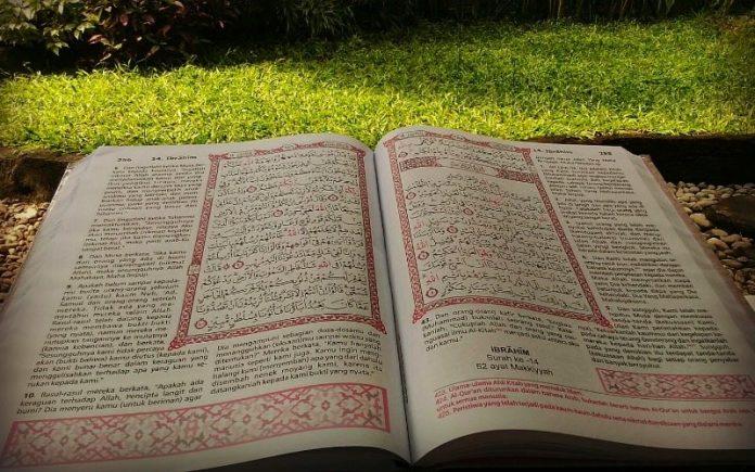 terjemah al-quran bahasa indonesia