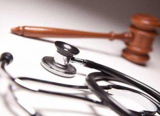 dokter malpraktek siapa yg salah