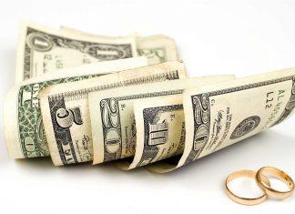 yang menentukan mahar nikah