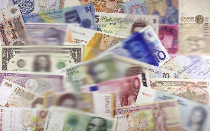 transfer beda mata uang