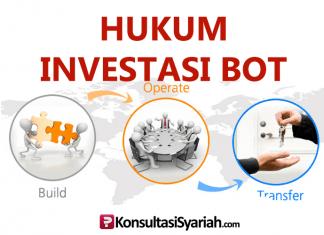 hukum investasi bot build operate transfer