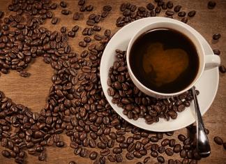 Hukum pamer kopi