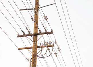denda listrik dan telpon riba