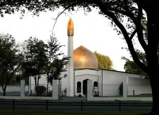 Masjid Al Noor ChristChurch new zealand
