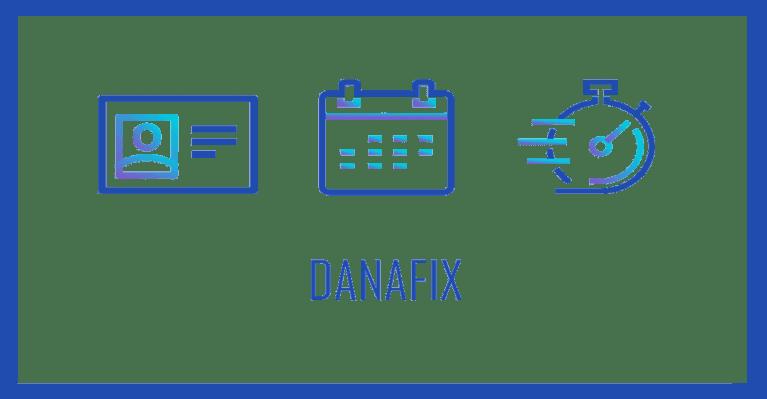Pinjaman Online Resmi OJK Danafix untuk Kebutuhan Dana Mendesak