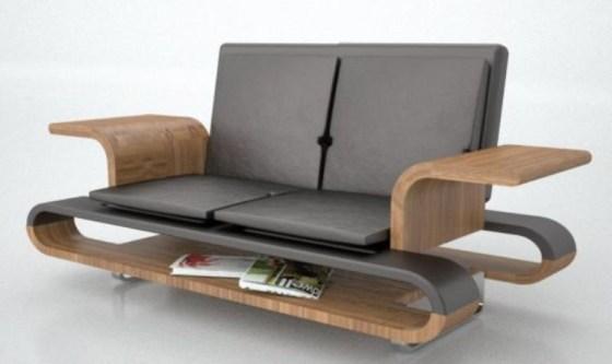 Furniture Minimalis Multifungsi Mitra Kontainer Indonesia
