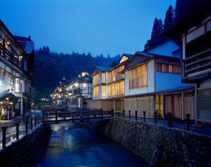Fujiya Inn Yamagata Japan