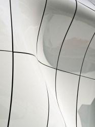 Chanel Mobile Art – Arch. Zaha Hadid