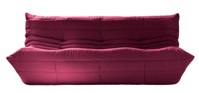 Togo Sofa_Fuschia-Sofas-furniture-kontaktmag-12
