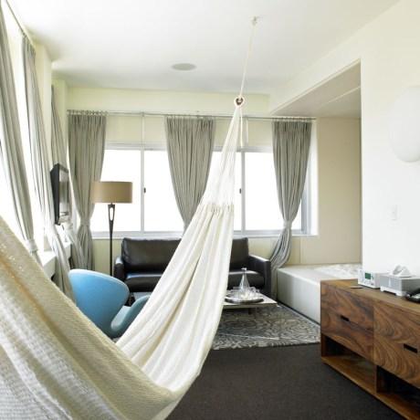 Nu Hotel Hersha Hospitality