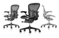 Herman Miller Remasters the Iconic Aeron Chair - kontaktmag