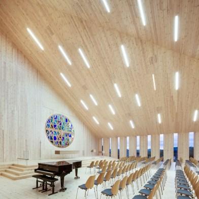 Sold to Reiulf Ramstad Arkitekter