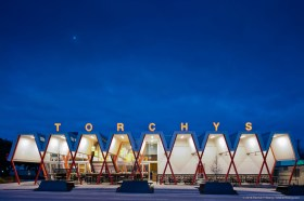 Torchy's Tacos on SoCo