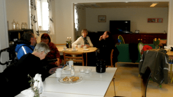 Permalink to: Medborger Cafeen – Frivillighuset