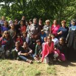 Lejrtur 2014 - Kvinde dit liv er i Danmark 2014